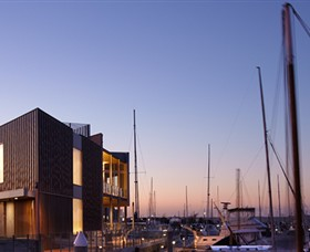 Queenscliff Harbour - Tourism Adelaide