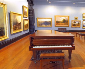 Art Gallery of Ballarat - Tourism Adelaide