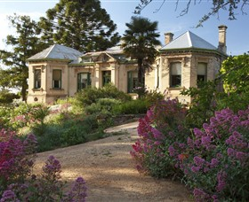 Buda Historic Home  Garden - Tourism Adelaide