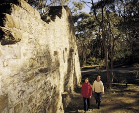 Castlemaine Diggings National Heritage Park - Tourism Adelaide