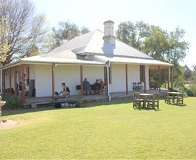 Byramine Homestead And Brewery - Tourism Adelaide