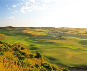 The Dunes Golf Links - Tourism Adelaide