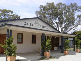 Ciavarella Oxley Estate Winery - Tourism Adelaide