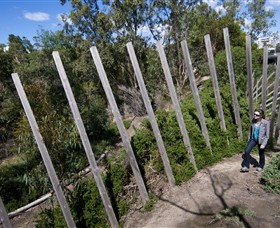 Herring Island Environmental Sculpture Park - Tourism Adelaide