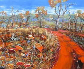 Whitehill Gallery - Tourism Adelaide