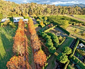 High Country Maze - Tourism Adelaide