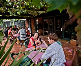 Barangaroo Boutique Wines - Tourism Adelaide