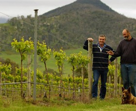 Grampians Estate - Tourism Adelaide