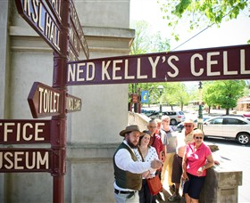 Beechworth Heritage Walking Tours - Tourism Adelaide
