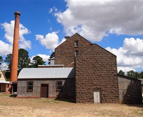 Andersons Mill Smeaton Historic Area - Tourism Adelaide