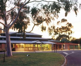 Swan Hill Regional Art Gallery - Tourism Adelaide