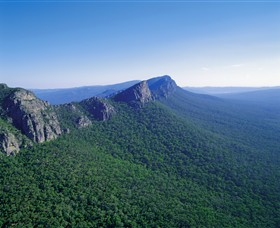 Grampians National Park - Tourism Adelaide