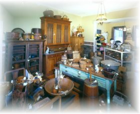 Turnbull Bros Antiques - Tourism Adelaide
