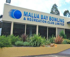 Malua Bay Bowling and Recreation Club - Tourism Adelaide