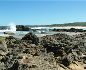 Coastal Walks - Bermagui - Tourism Adelaide