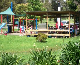 Nowra Golf Range and Putt Putt - Tourism Adelaide