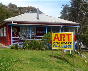 MACS Cottage Gallery - Tourism Adelaide