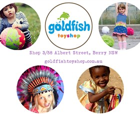 Goldfish Toy Shop - Tourism Adelaide