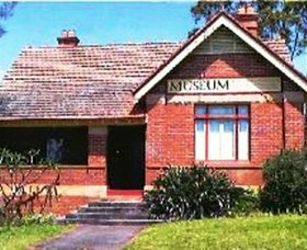 Nowra Museum and Shoalhaven Historical Society - Tourism Adelaide