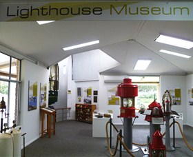 Narooma Lighthouse Museum - Tourism Adelaide