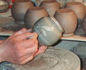 Nulladolla Pottery Group - Tourism Adelaide