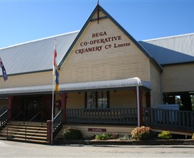 Bega Cheese Heritage Centre - Tourism Adelaide