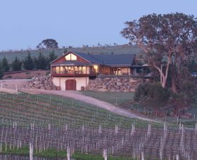 Kurrajong Downs Wines Vineyard - Tourism Adelaide