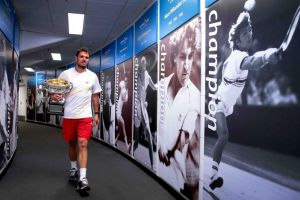 Australian Open Guided Tours - Tourism Adelaide