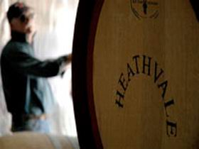 Heathvale Wines - Tourism Adelaide