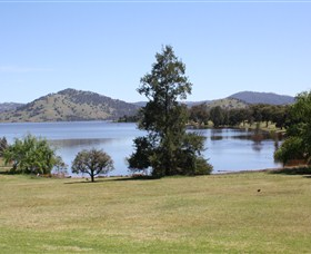 Inland Waters Holiday Parks Grabine Lakeside - Tourism Adelaide