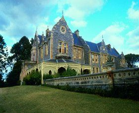 Abercrombie House - Tourism Adelaide