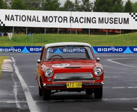National Motor Racing Museum - Tourism Adelaide