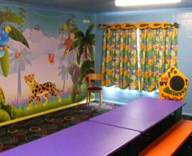Jumbos Jungle Playhouse and Cafe - Tourism Adelaide