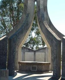 Inverell and District Bicentennial Memorial - Tourism Adelaide