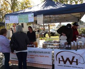 Wilgro Orchards - Tourism Adelaide