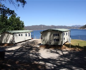 Inland Waters Holiday Parks Burrinjuck Waters - Tourism Adelaide