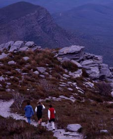 Bluff Knoll Stirling Range National Park - Tourism Adelaide