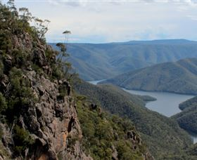 Landers Falls Lookout - Tourism Adelaide