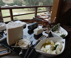 Jannei Artisan Cheese Makers - Tourism Adelaide