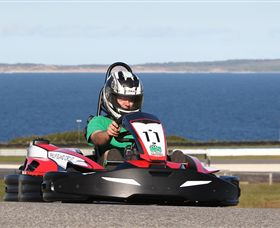 Phillip Island Grand Prix Circuit Visitor Centre - Tourism Adelaide