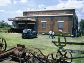 Clifton Historical Museum - Tourism Adelaide