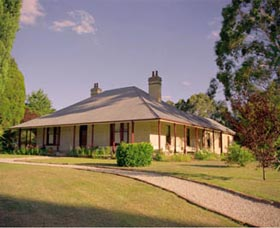 Eskbank House and Museum - Tourism Adelaide