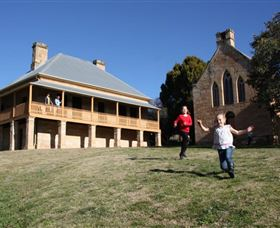 Hartley Historic Site - Tourism Adelaide