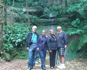 Country Trails Private Tours - Tourism Adelaide
