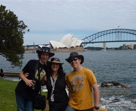 Real Sydney Tours - Tourism Adelaide