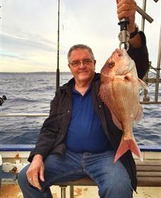 Deep Sea Fishing Charter - Tourism Adelaide