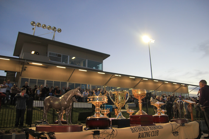 Bathurst Harness Racing Club - Tourism Adelaide