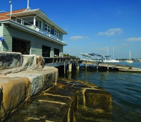 Sydney Rowing Club - Tourism Adelaide