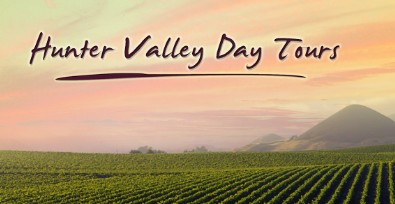 Hunter Valley Day Tours - Tourism Adelaide
