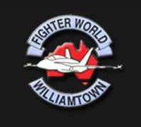 Fighter World - Tourism Adelaide
